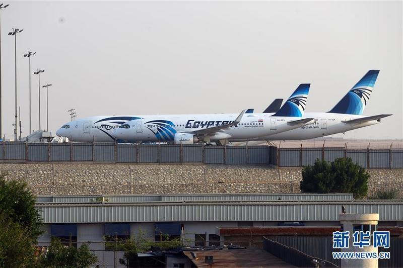 埃及将暂停所有进出埃及的航班