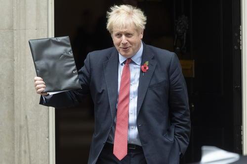军队保护不了人民 英国组织要求把北约演习的钱拿出抗疫