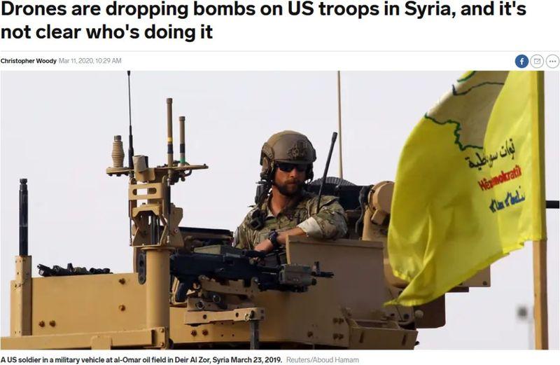 美军航母爆发疫情被困地中海?还向叙利亚总统求助?