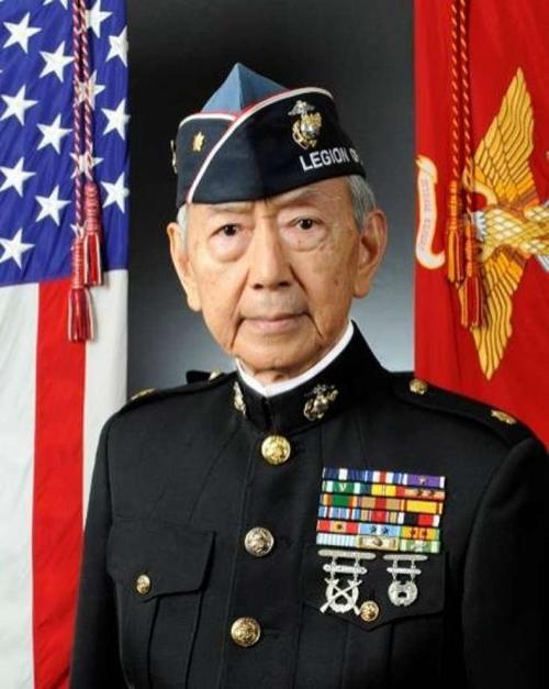 『吕超然』一场70年的弥天大谎:华裔美军喊中文诈伤志愿军经过