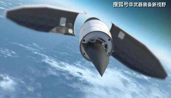 中国成功研发新型超高音速武器 击穿美国航母轻而易举