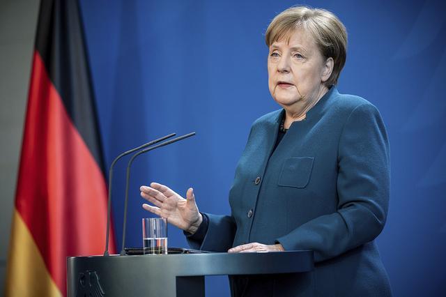 德国单日新增4118例新冠肺炎确诊病例 累计已超3万例