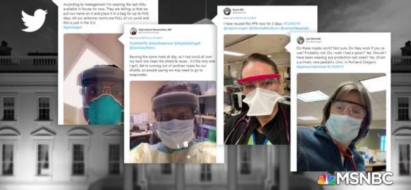 """纽约州护士向媒体""""吹哨""""后,被上级""""警告"""""""