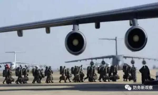 防务新观察 :美国,必须交出5个在武汉军运会后专机接回的特殊士兵!