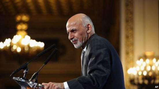 阿富汗政府与塔利班达成一致 3月底释放被关押人员