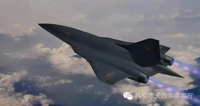 中国突破超燃冲压发动机和高超音速飞行器,将实现一小时全球打击