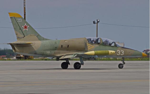 俄军坠机事件频发堪比印度:同一天内两架战机坠毁!