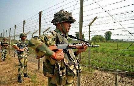挑衅?印度加快侵占北部边境,涉及中国大片领土!