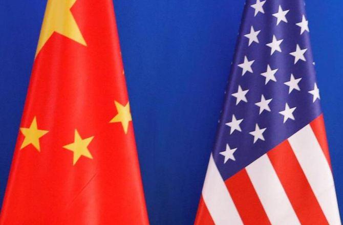 中美两国元首通电话:理解美方困境,将提供力所能及支持