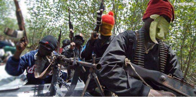 3名中国公民在尼日利亚遭绑架