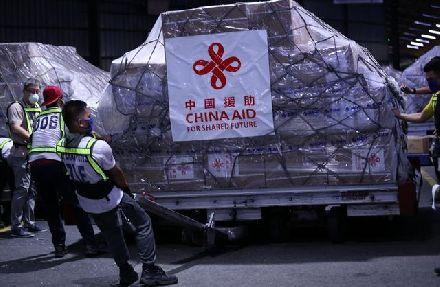 3月31日!中国援助落地美国!特朗普再次语出惊人