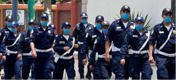 俄媒:中国能打败新冠病毒而美国步向灾难,区别就在这里