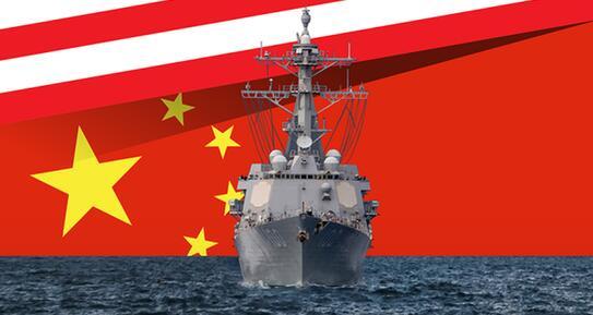 美媒盘点中美海军力量对比 中国或将成美军最大挑战