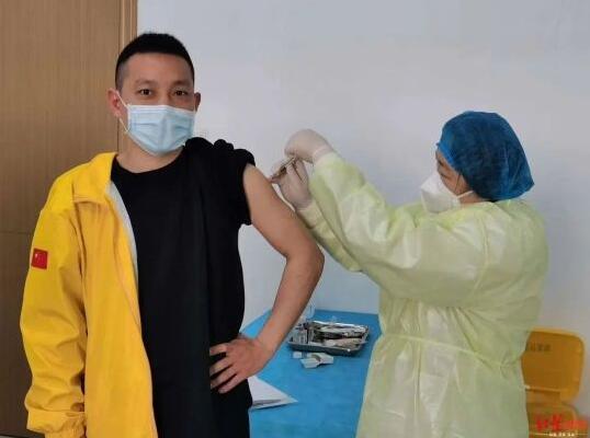 研发新进展,108人完成新冠疫苗接种怎么回事?