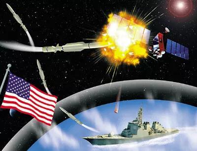 美发出最强威胁:再敢发射试试,中方:试试就试试