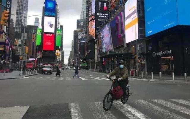 纽约州■纽约州激增死亡病例779例,为疫情以来最大增幅 !