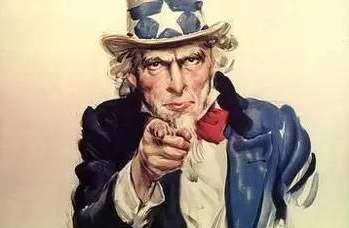 """美国也来""""百人信""""呼吁中美合作:中国得听美国的!"""