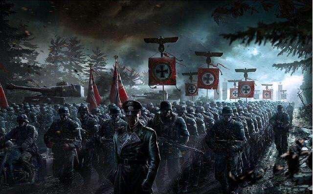 美国第3次世界大战计划曝光,他们的目标并不是中国!