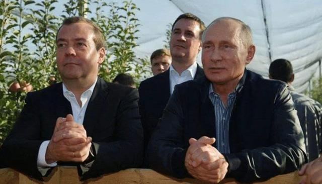 想转型?普京突然颁布对华禁令,中俄关系或发生变化?