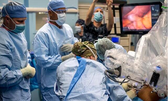 再创新高!美国新冠病毒确诊超60万例,单日死亡量破纪录!
