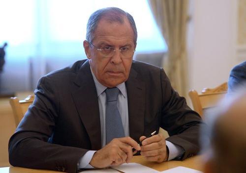 中俄外长通电话:加强边境口岸的防疫管控工作