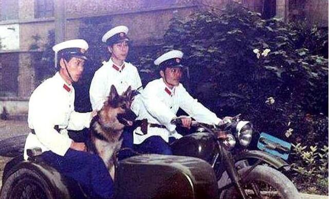 以前中国工厂保卫科有多牛?武器以外,高射炮了解一下?