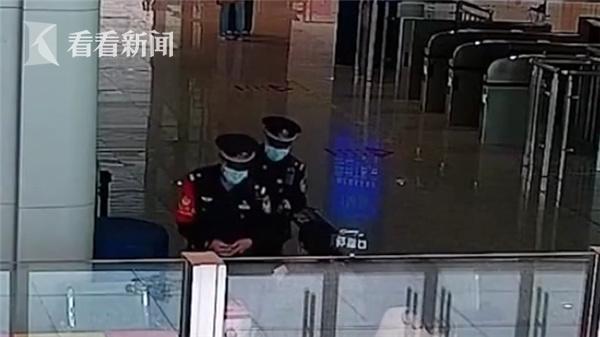 女子随身携带两枚子弹坐高铁 原因让人哭笑不得
