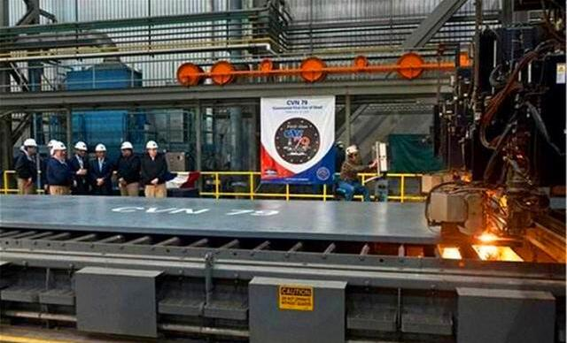 中国成功研制超级钢板拒绝出口任何国家,全世界仅3国可造