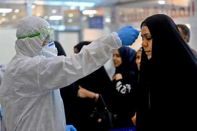 新中东局势:伊斯兰世界抗疫的不同层次与内外协力