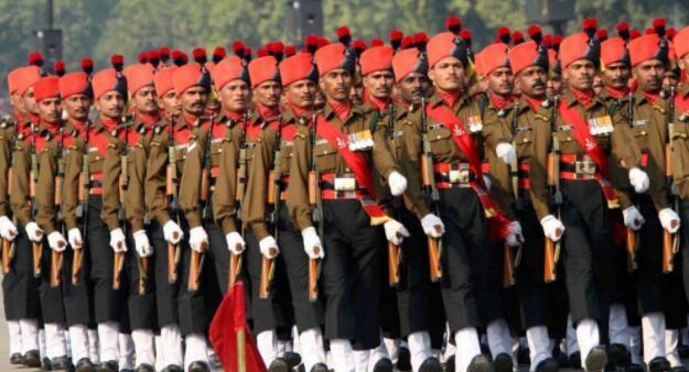 为什么印度跟不上中国步伐?有三点原因,印军道出实情