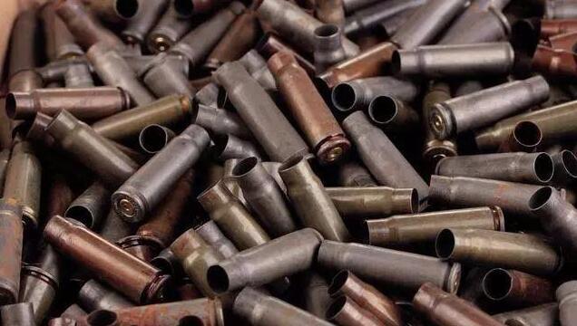 为什么其他国家子弹都用铜造,我国偏要用钢造?