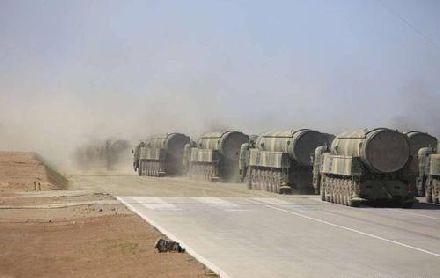 以色列专家:如果美中发生冲突,俄罗斯将立即介入