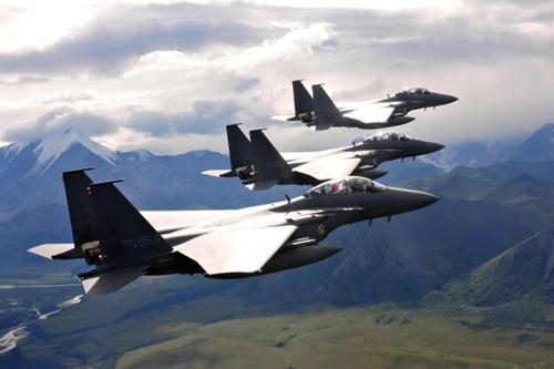 美军专家对比中美军力:中国领先优势令世人震惊
