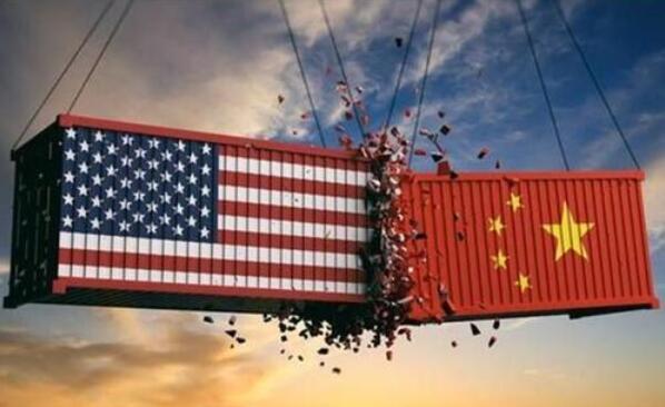 """中国的退让换不来美国收手,""""不战屈人之兵""""或是""""优选项"""""""