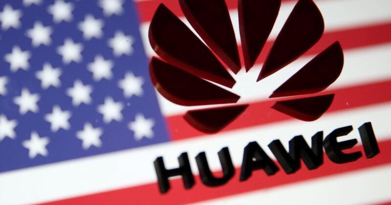 决战开始,美国要敢对华为制裁,那就是战争!
