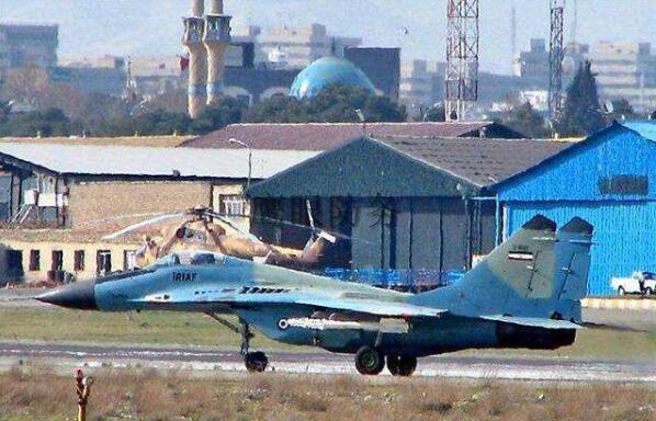 俄S400拦截F35失败,6架米格29被炸毁,被迫向伊朗求援