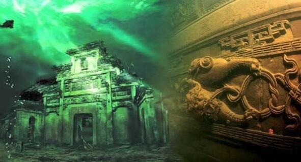 中国的水下,究竟藏着多少不为人知的秘密?