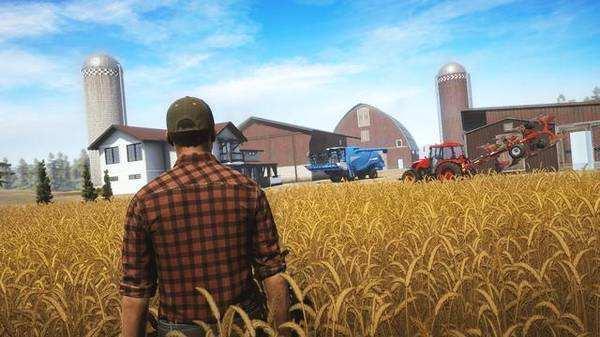 美国经济不堪重负,627个接连农场破产 关键时刻中国出手了