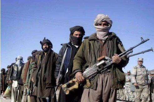 """塔利班释放""""缓和""""信号 愿意遵守与美国今年2月签署的和平协议"""