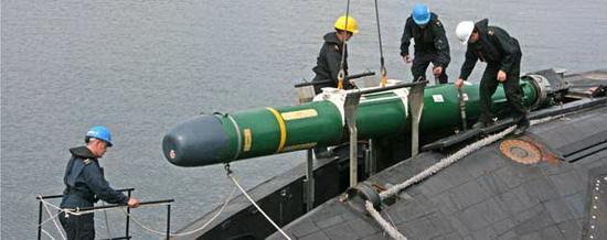"""美敏感时刻宣布售台重型鱼雷 把""""台独牌""""打到极致"""