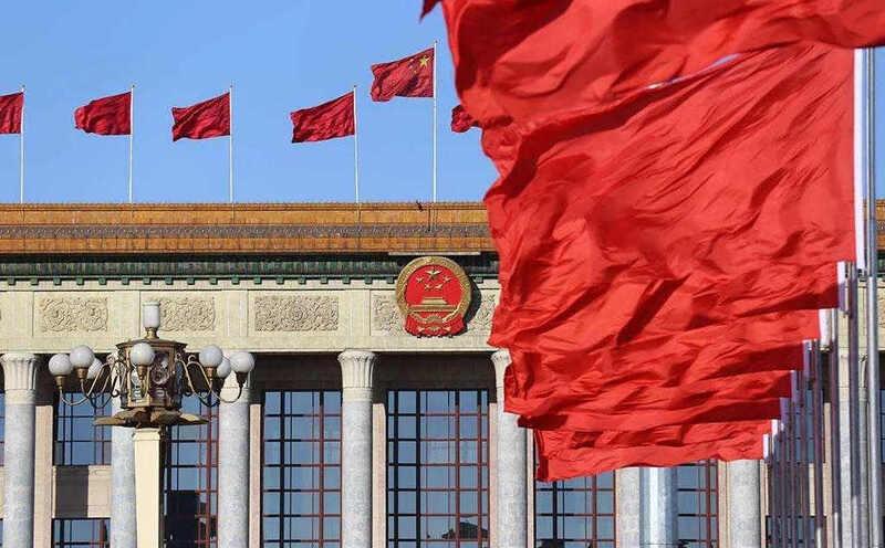 """全国人大版香港国安法是保住""""一国两制""""的关键出手!"""