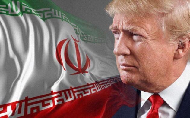 全球抗疫关键时刻,美再次对伊朗邮轮打主意!