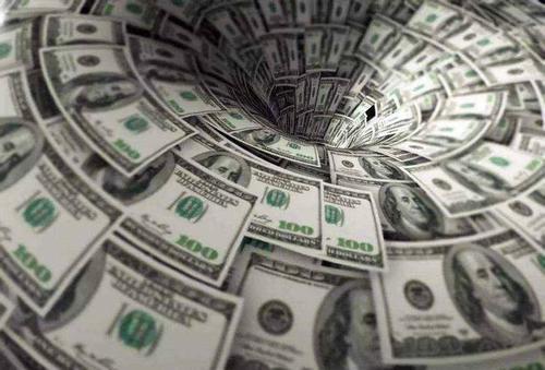 美疫情突破164万 资产价格大幅度下跌 中国投资者或提前退场