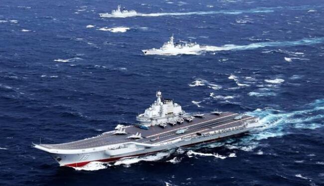 中国航母永远造不完?日本专家分析:为何中国工程师一言不发