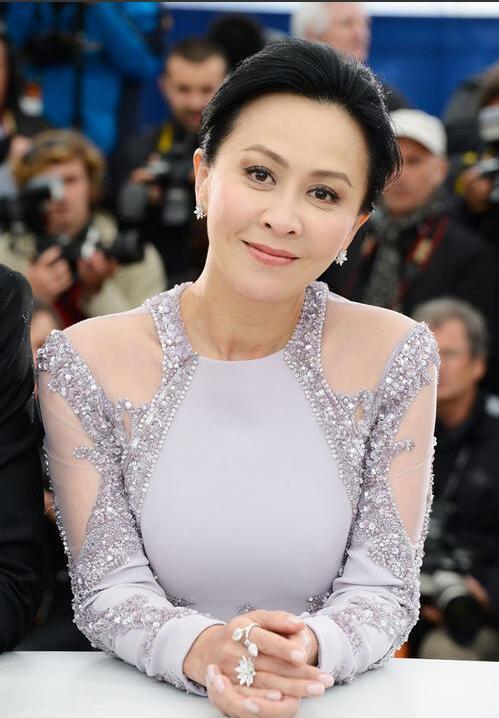刘嘉玲的情史到底有多混乱:她背后至少有5个富豪男人