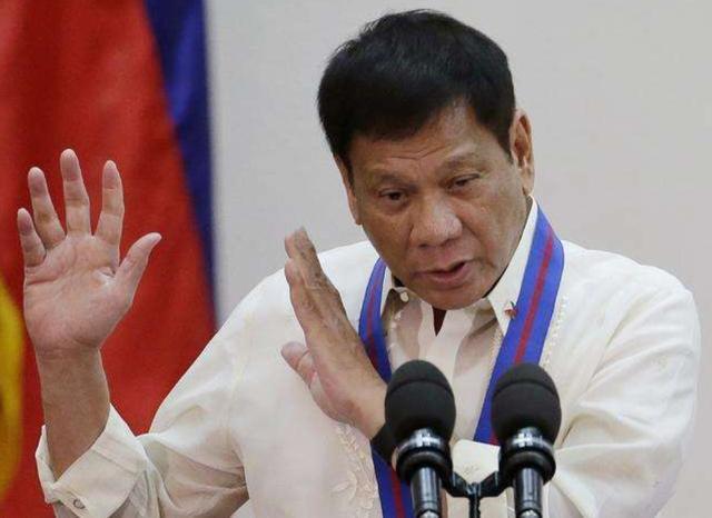 东南亚局势将失去平衡?菲传出一消息,或让世界担忧