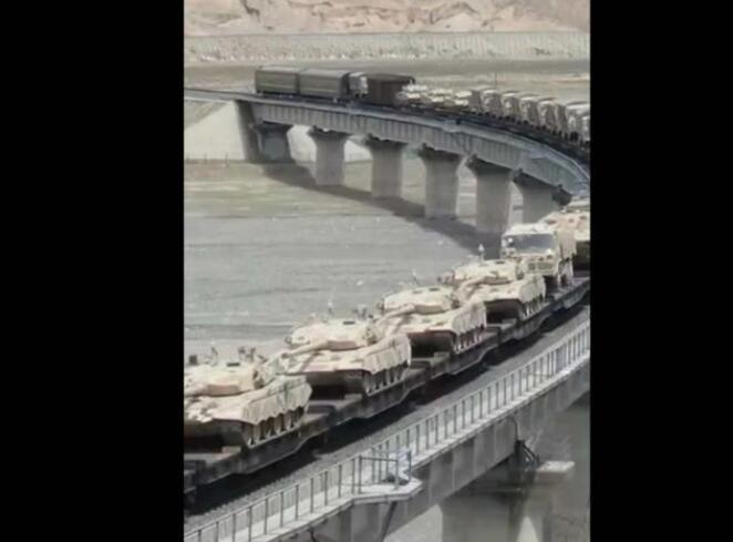 80公里加勒万河谷对我国到底有多么重要?可直达印度首都!