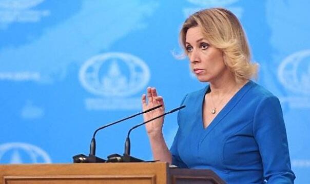 美国找到对付中俄最大筹码?俄外交部做最坏打算,中方回应