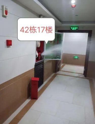 """贵阳小区,电梯里频繁下""""瀑布雨"""",调查后竟是人为!"""