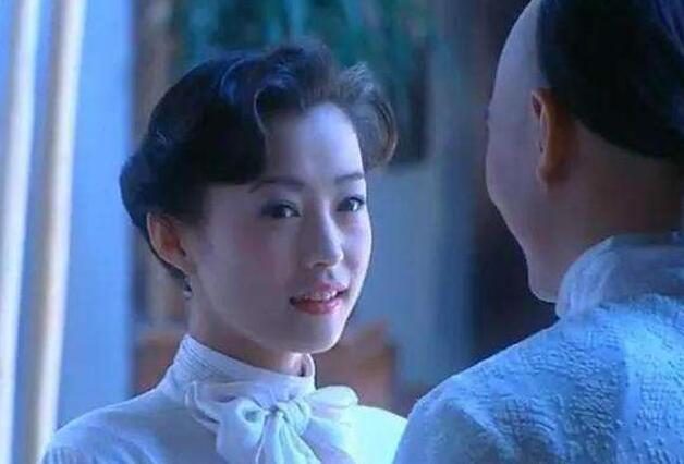 郝蕾人设彻底崩塌!15年时间,前男友邓超已与她渐行渐远